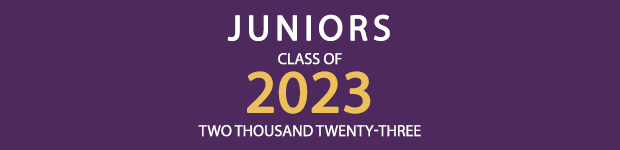 Link to Junior Class Page