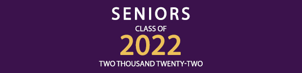 Link to Senior Class Page